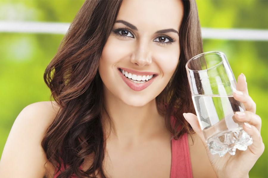 Toma agua y mantente siempre activa | Blog Duet