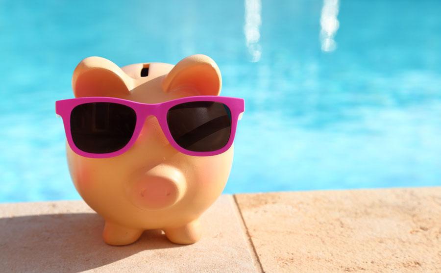 Cinco ideas para ahorrar e irte de vacaciones | Duet Ecuador