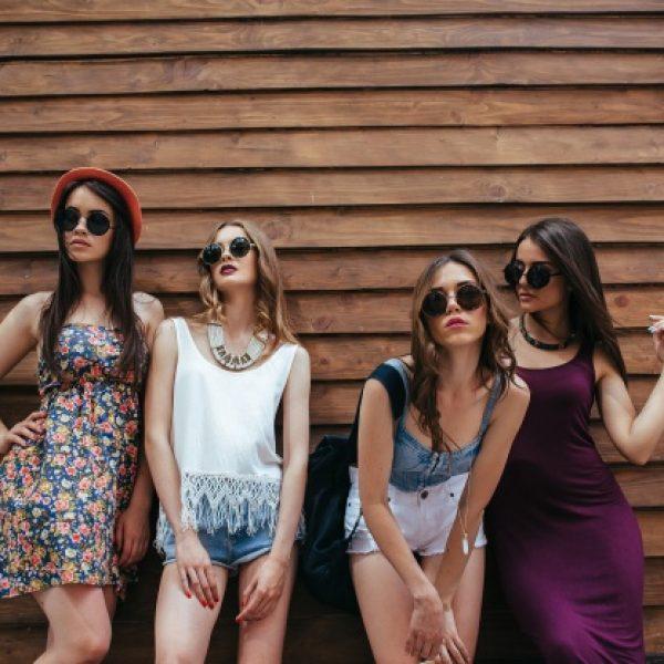 Los 17 estilos de vestir Duet Cual es el tuyo