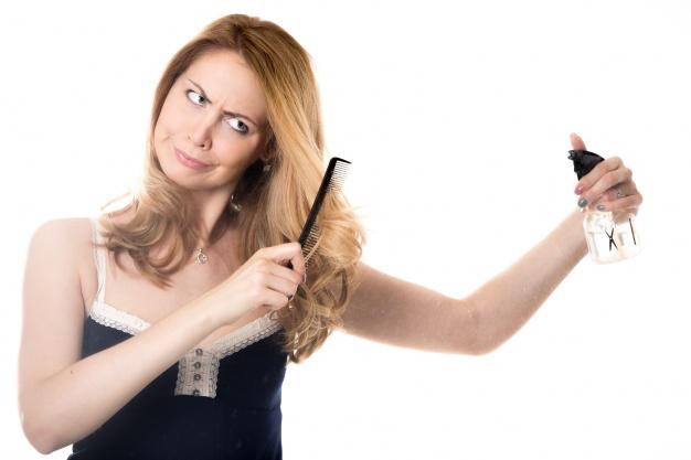 Prepara los mejores tratamientos naturales para reparar tu cabello