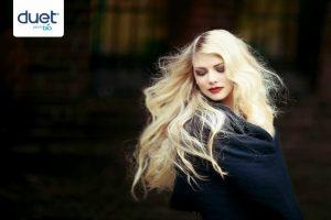 Cómo elegir el tono adecuado para tu cabello - Duet
