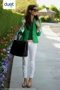 http://fashionblogmexico.com/como-combinar-pantalones-blancos/
