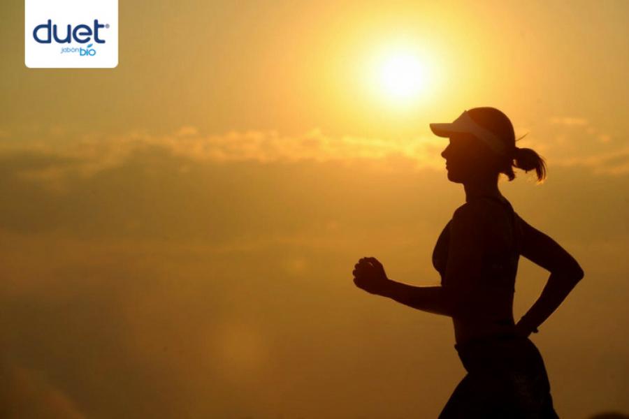 Consejos y tips: 7 beneficios de correr | Blog Duet