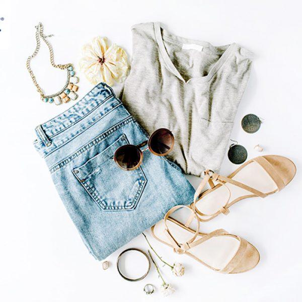 Cómo combinar nuestros accesorios con la ropa | Blog Duet