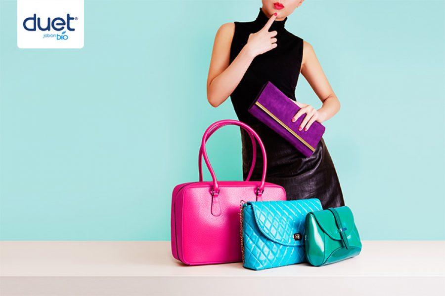 El bolso perfecto para cada ocasión | Blog Duet