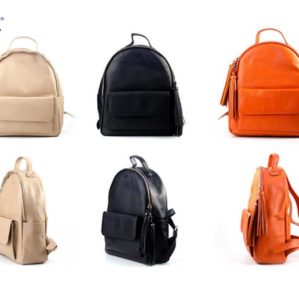 Cambia tu bolso por una mochila | Blog Duet