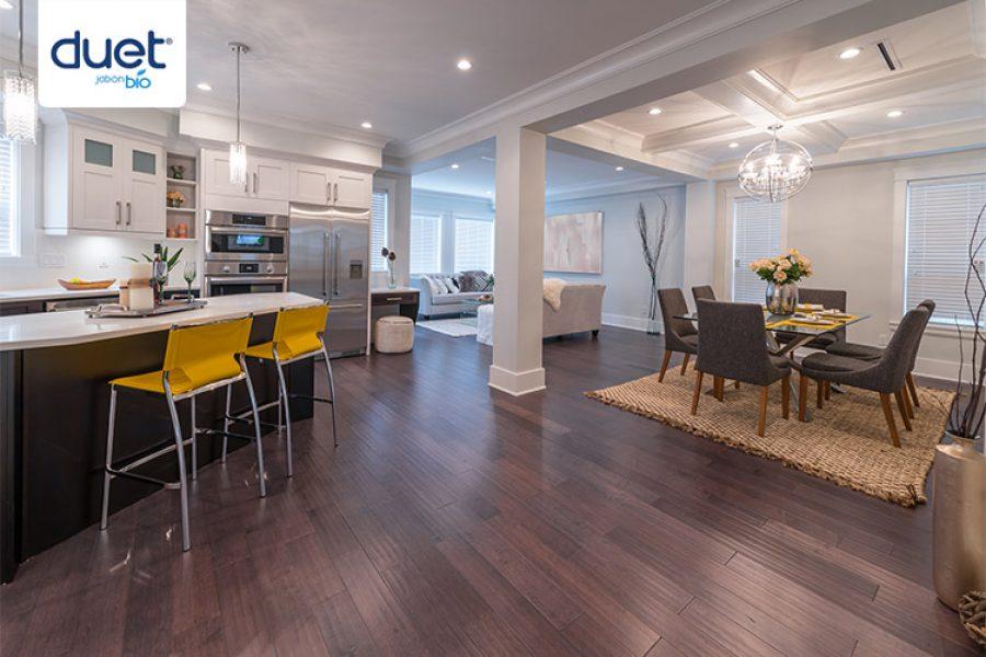 Consejos de iluminación para tu hogar | Blog Duet