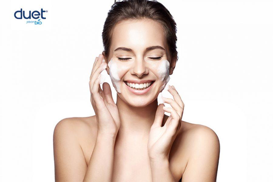 La importancia de un orden en el cuidado facial | Blog Duet
