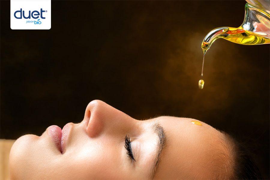 Beneficios de los aceites de coco y almendra para tu cabello y tu piel   Blog Duet