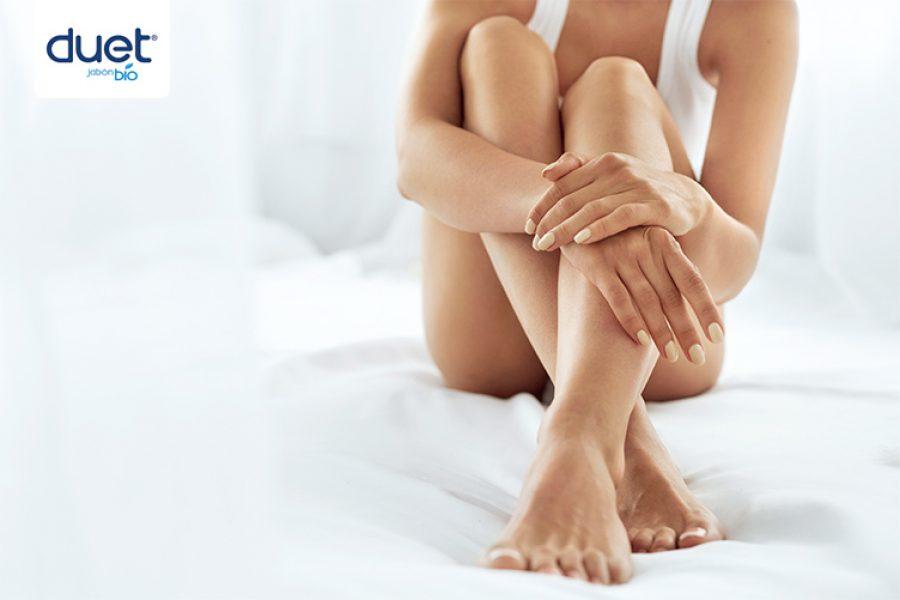 Cómo disminuir la apariencia de celulitis y las estrías en tu cuerpo   Blog Duet