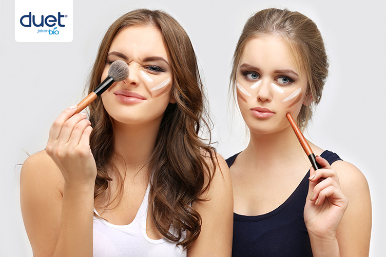 Tips para un maquillaje perfecto | Blog Duet
