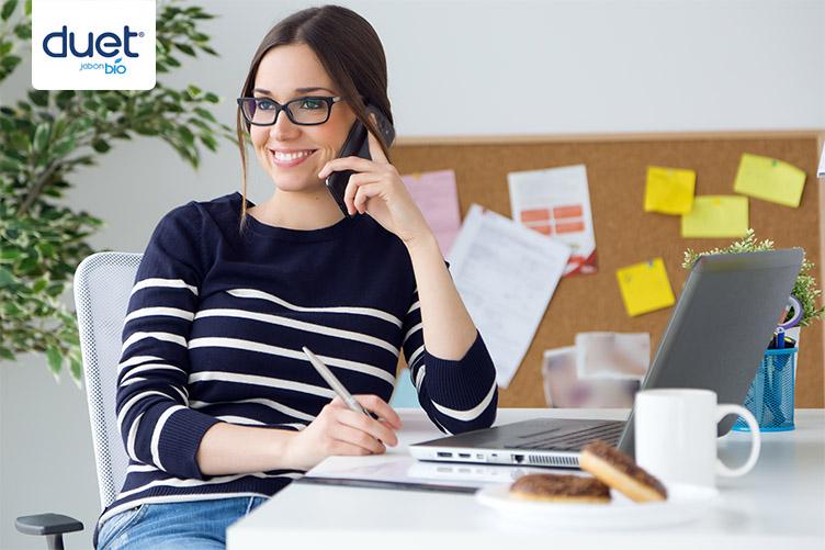 Claves para encontrar la felicidad en tu trabajo | Blog Duet